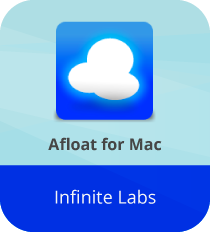 Afloat for Mac