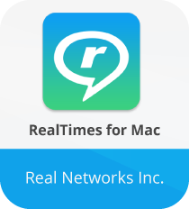 RealTimes for Mac