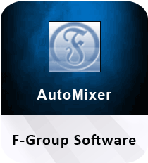 Download AutoMixer Free Volume Control Software