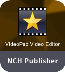 Download VideoPad Video Editor – NCH Software
