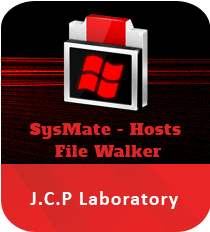 SysMate - Hosts File Walker