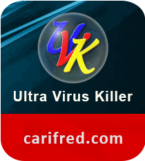 Ultra Virus Killer