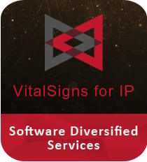 VitalSigns for IP