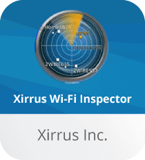 Download Xirrus Wi-Fi Inspector – Networking Tool for Windows