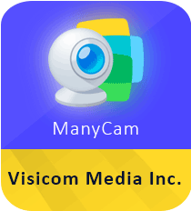 Download ManyCam Free for windows 10, 8, 7