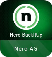 what is nero backitup