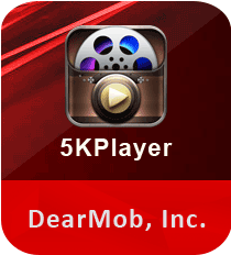 Download 5KPlayer Player for Windows