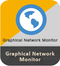 Graphical Network Monitor