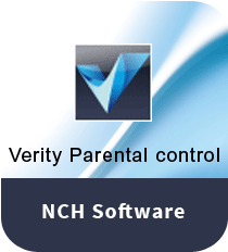 Verity Parental control