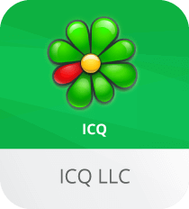 Download icq free for windows 10, 8, 7.