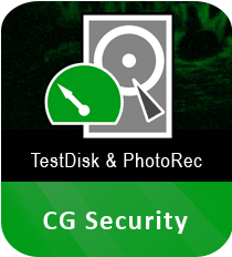 Download TestDisk & PhotoRec Data Recovery Tool